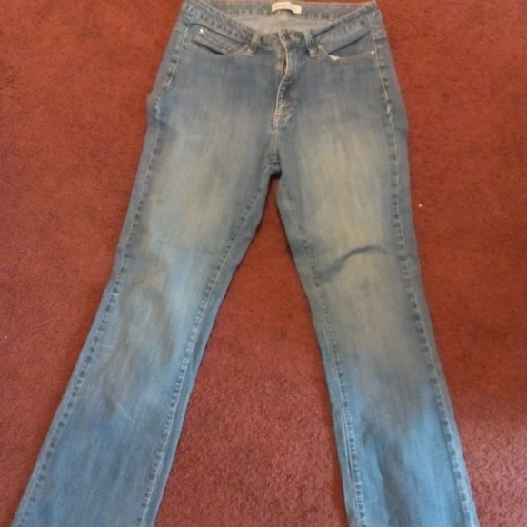 5a51fec5 Riders by Lee Jeans | Riders Boot Cut Womens Size 10m | Poshmark